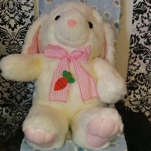Easter bunny rabbit 21 inches
